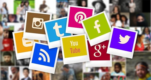 konta social media